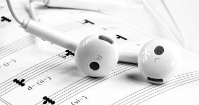 Musica – Materiales audición