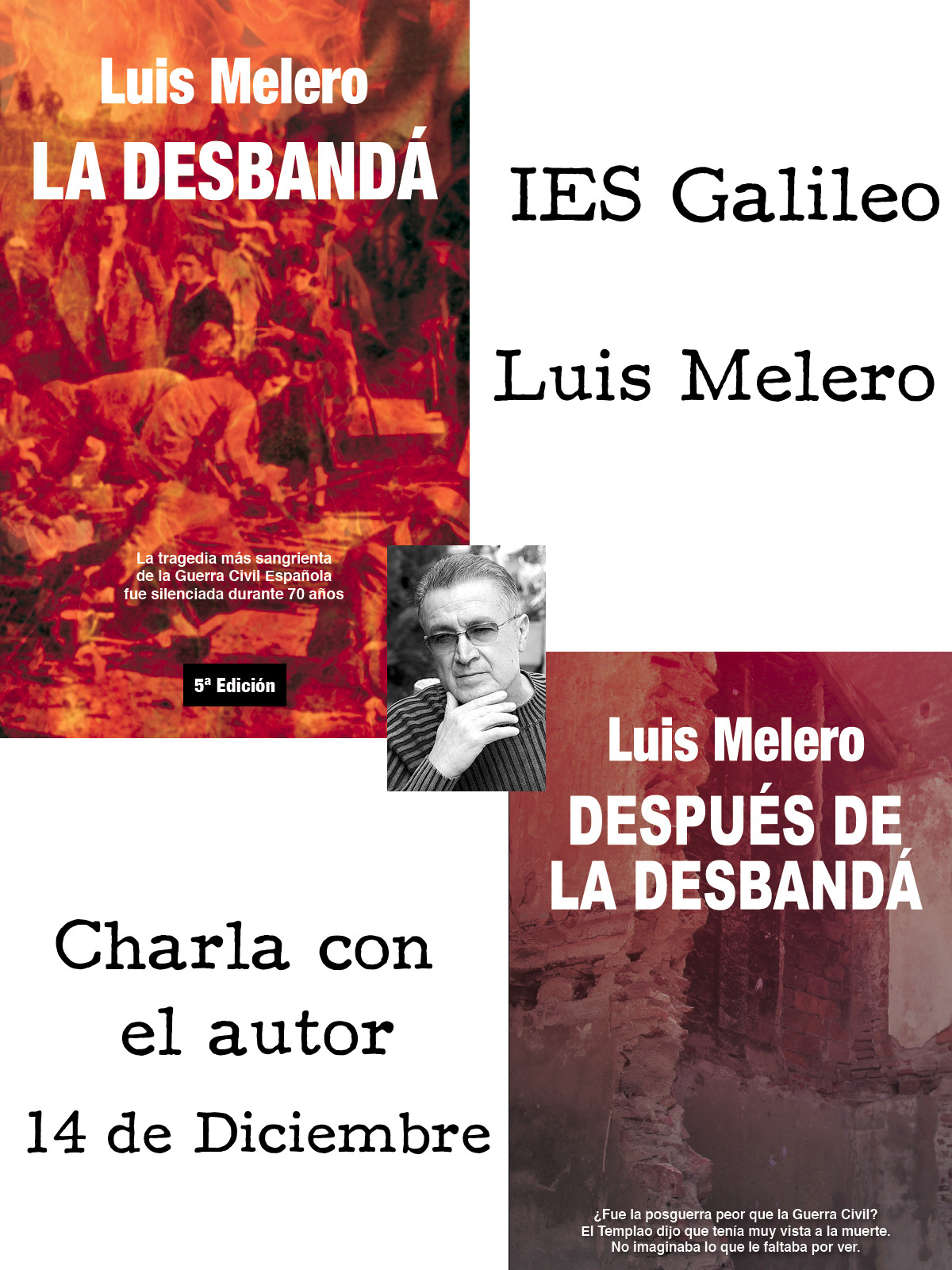 Luis Melero blanco