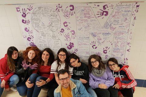 8 de marzo – Galileo por la Igualdad