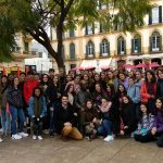 Intercambio con el Het College 2019 – Parte 1