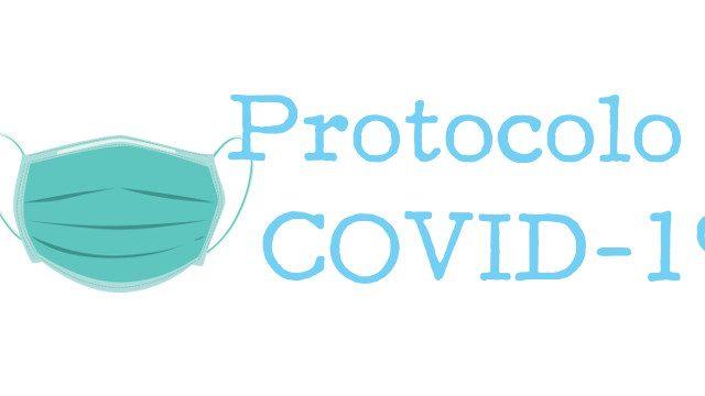 Información – Protocolo COVID ante positivo en el aula